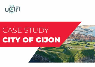 Case Study: City of Gijon