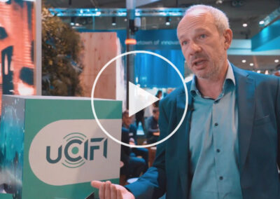 What is uCIFI?